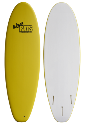 Fun Boards - Waverats Softboards