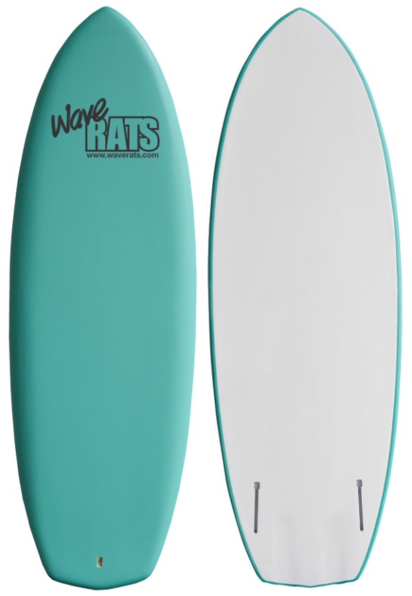 Grom Boards - Waverats Softboards