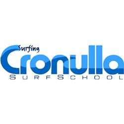 Surfing Cronulla Surf School