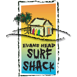 Evans Head Surf Shack