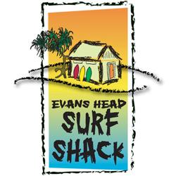 Evans Head Surf Shack