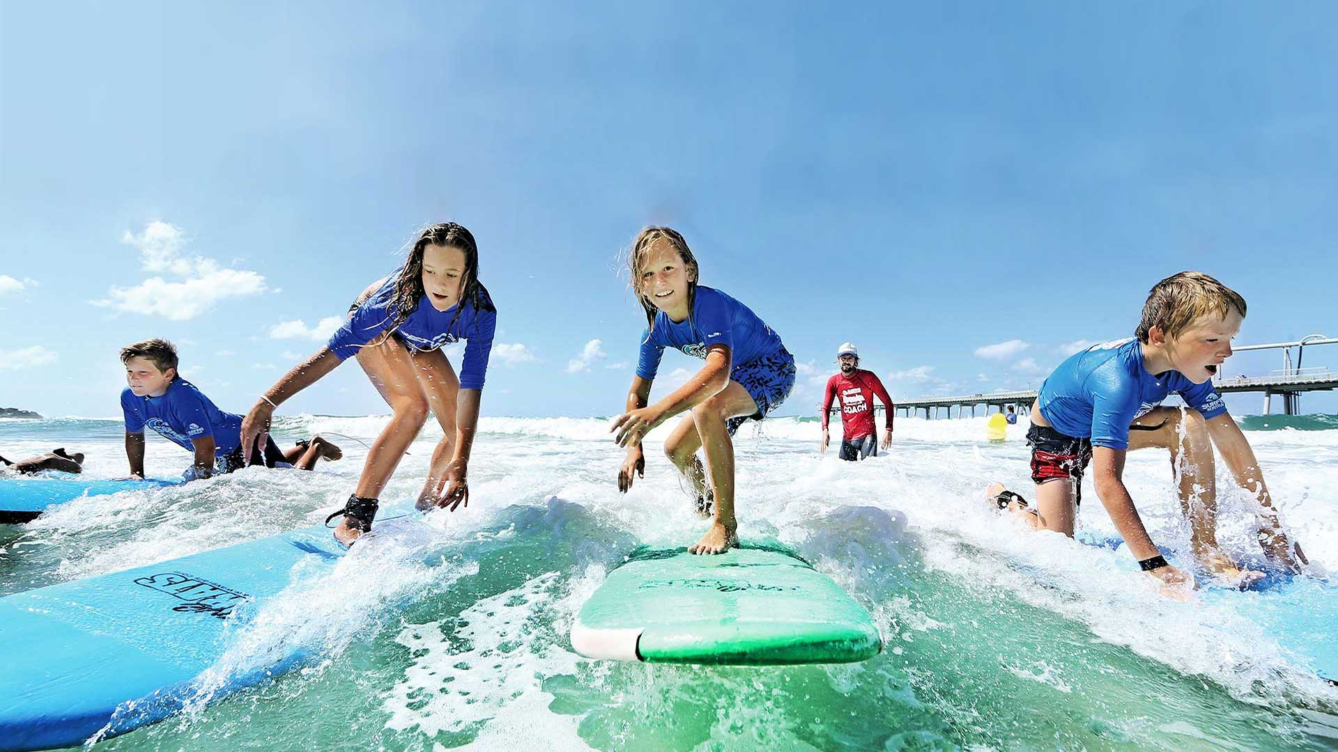 Waverats Softboards for Kids