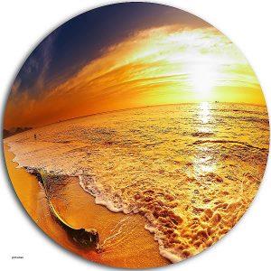Waverats Sunrise