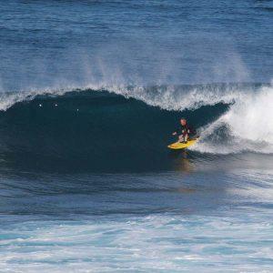 Travel Surfing